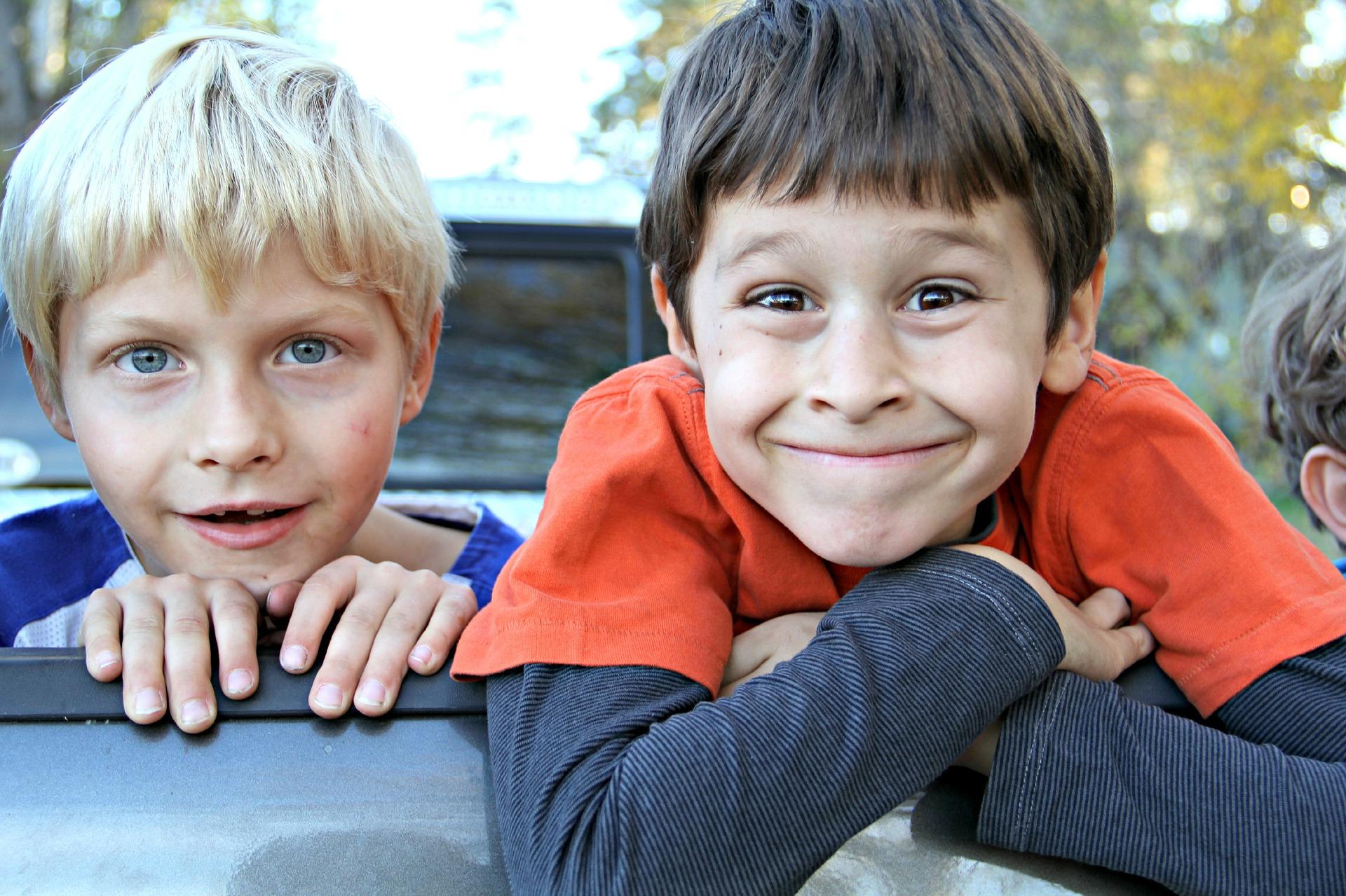 Два дечака