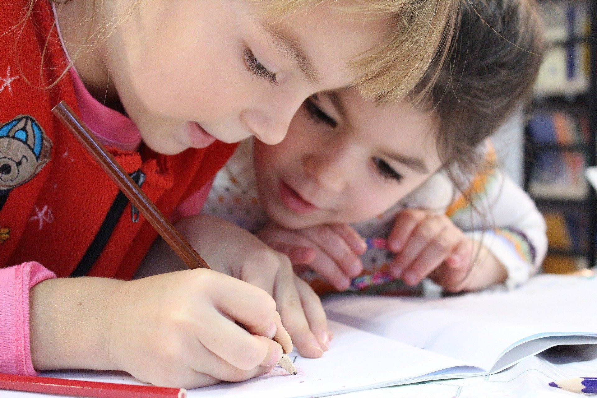 Дечје активности - цртање
