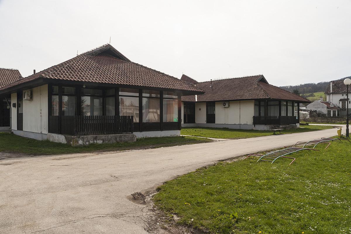 Зграда Објекта 3