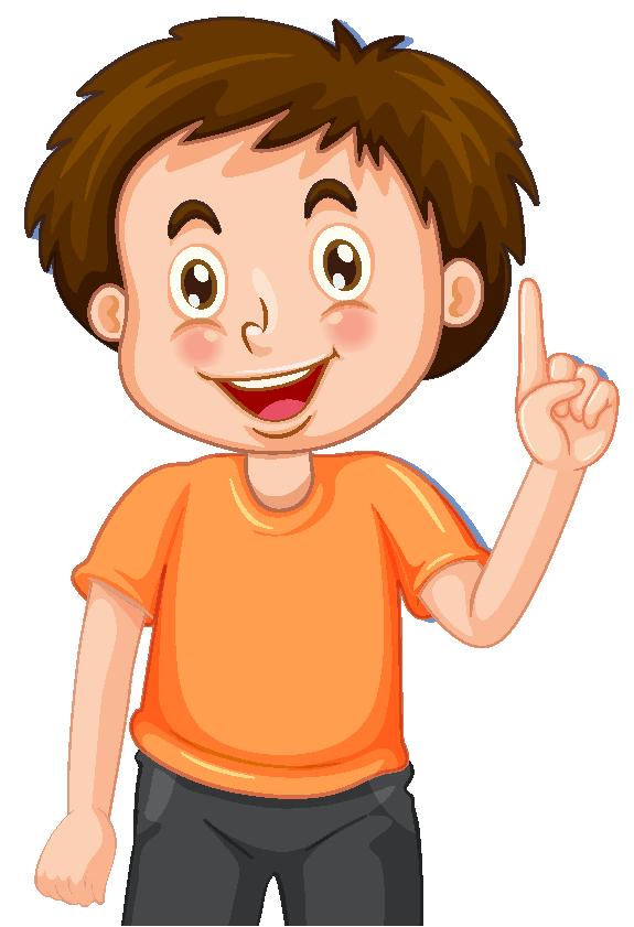 Dečak koji pokazuje obaveštenje o primljenoj deci n acelodnevni boravak u vrtić
